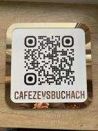 Инстаграм визитка нового бланка с QR-кодом Manific Decor 30х30 см (13.007)