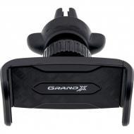 Тримач Grand-X Автотримач для смартфона Grand-X (кріплення на дефлектор) MT-08