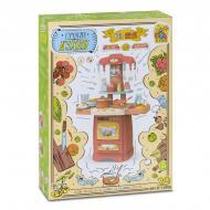 Ігровий набір Fun Game Сучасна Кухня 29 аксесуарів 2 кольори (7425)