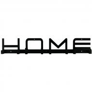 Вешалка настенная Glozis Home H-076 50х9 см
