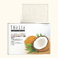 Натуральное Мыло Thalia Coconut oil  с кокосовым маслом 150 г