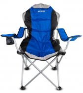 Кресло-шезлонг Ranger FC 750-052 складное Blue (39824)
