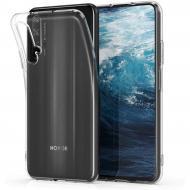 TPU чохол Epic Transparent 1,0mm для Huawei Honor 20 / Nova 5T
