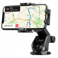 Автомобильный держатель для телефона Hoco CA76 Black