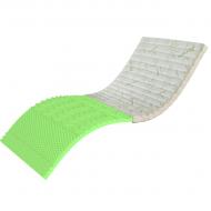 Мини-матрас матрац TakeGo Bamboo TOP GREEN 140x190 см