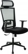 Офисное кресло GT Racer X-W48 Black