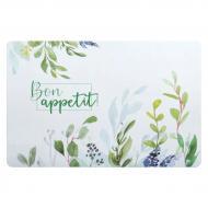 Набір килимків для сервірування Flora Basic Kitchen 43,5x28 см 30449