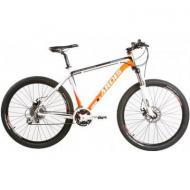 """Велосипед Ardis Expert 26"""" рама-19"""" Al White/Orange (0142)"""