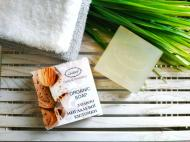 Мило натуральне органічне Chaban З олією мигдалевої кісточки