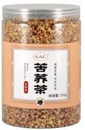 Чай зелений Ку Цяо Гречаний китайський гранульований 320 г
