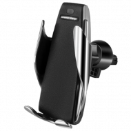 Тримач для телефону Wireless S5 з бездротовою зарядкою (15411S5W03286)