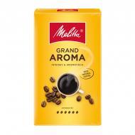 Кава мелена Melitta Grand Aroma 100% робуста 250г