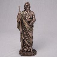 Статуэтка Veronese Апостол Иуда Фаддей 21 см (76051A4)