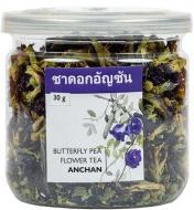 Синій чай NarodFarma Анчан 30 г