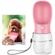 Набор Takit Pet care cup pink