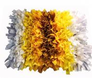 Нюхательный коврик для собак на силиконовой основе Разноцветный 6