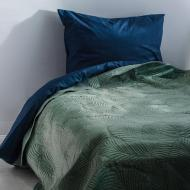 Покрывало Home&You Trang 2 200х220 см Зеленый