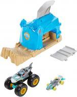 Ігровий набір Hot Wheels Monster trucks Відплата акули (GKY01/GKY03)