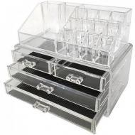 Органайзер-бокс Cosmetic Storage Box для косметики (G013)