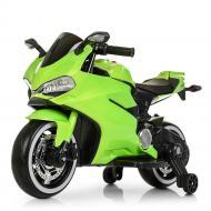 Мотоцикл Bambi M 4104ELS-5 Green