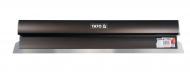 Шпатель для фінішного шпаклювання YATO 800 мм зі змінним лезом (YT-52233)
