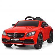 Электромобиль Bambi Mercedes M 4010EBLR-3 Red