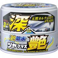 Віск для срібних автомобілів Soft99 Water Block