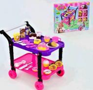 Ігровий набір  Metr+ Магазин солодощів (36778-90)