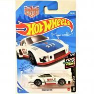Базовий автомобіль Hot Wheels серії HW Race Day 5/10-Porsche 935 2021