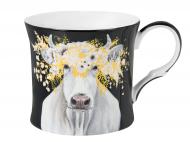 Чашка Lefard Белое золото 280 мл (924-598)