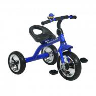 Трехколесный велосипед Lorelli A28 Blue/Black (98575)