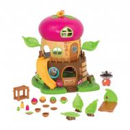 Набір ігровий дитячий Li`l Woodzeez Будинок Bobblehead (64701Z)