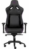 Кресло геймерское GT Racer X-0733 Фиолетовый