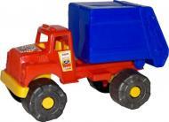 Вантажівка-сміттєвоз Maximus 5189 Синій