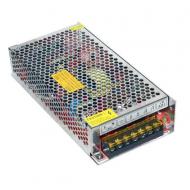Блок живлення перфорований 5В 20А 100 Вт 2-кан для LED-стрічок CCTV