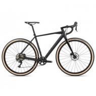 "Велосипед Orbea Terra 28"" H30 1X 2021 M Black (L11155BK)"