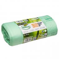 Мусорные пакеты BioBag компостируемые 75 л 20 шт.