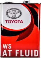 Олива трансміссійна Toyota ATF WS 4 л (08886-02305)
