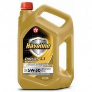 Моторное масло Texaco Havoline ProDS M 5W-30 4л (5328)