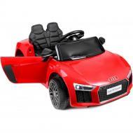 Детский електромобиль AUDI HL-1818 лицензионный Красный (42300133)