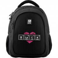 Рюкзак шкільний Kite Education 8001-4 Чорний (K20-8001M-7)