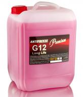 Антифриз Premium G12 Long Life Red 10 кг (0000005)