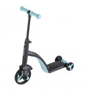Велосипед-трансформер 3в1 Nadle TF3-1 Голубой