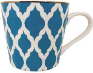 Чашка Limited Edition Domino 410 мл Синий (12632-126067ZRXB)