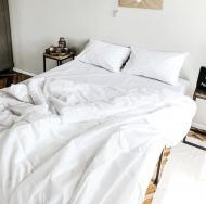 Комплект постельного белья IMAN 83 двуспальный