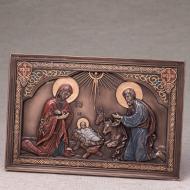 Картина Elisey Рождение Иисуса (76554A4)