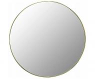 Зеркало Rea 60 см Золотий (HOM-09820)