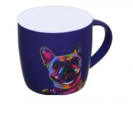 Чашка Bella Vita Neon Dog 350 мл (ЧШ86)