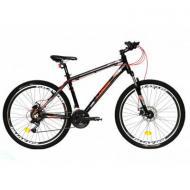 "Велосипед Ardis Hawk 27,5""рама-17"" Al Black (0191)"