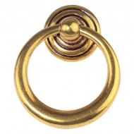 Ручка Ferro  Fiori CL 7050.01-01 Античне золото